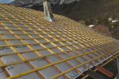 Isolation toiture Rumilly