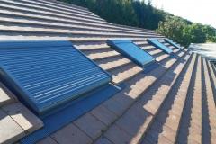 Creation de fenetre de toit a Annecy